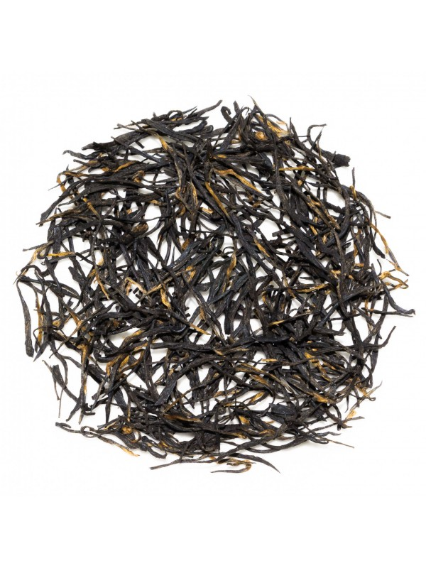Black tea Dian Hong