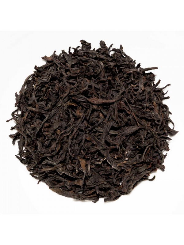 Tea Oolong da Hong Pao