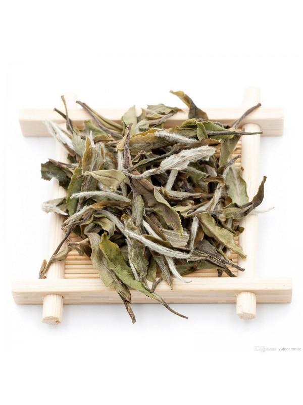 Tè bianco Pai Mu Dan-White...