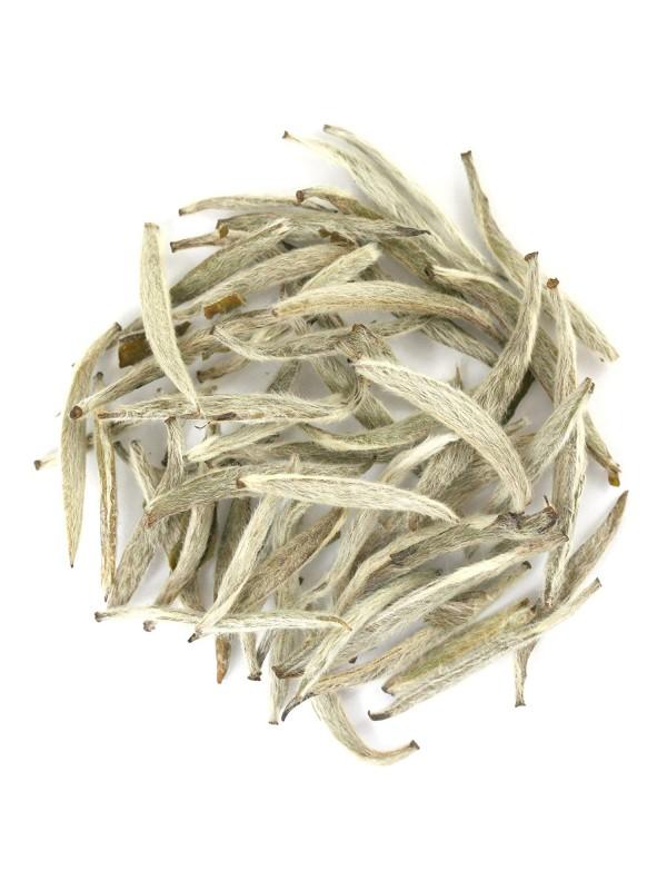 Tè Bianco Bai Yin Zhen...