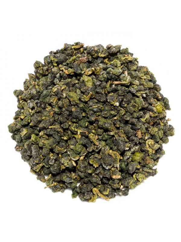 Milky Alishan Tea Oolong