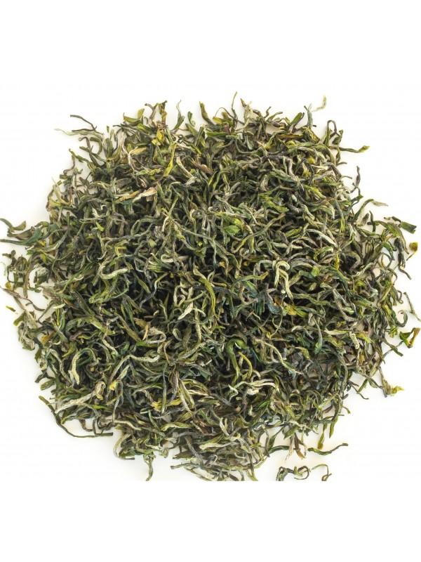 Tè Verde Bi Luo Chun