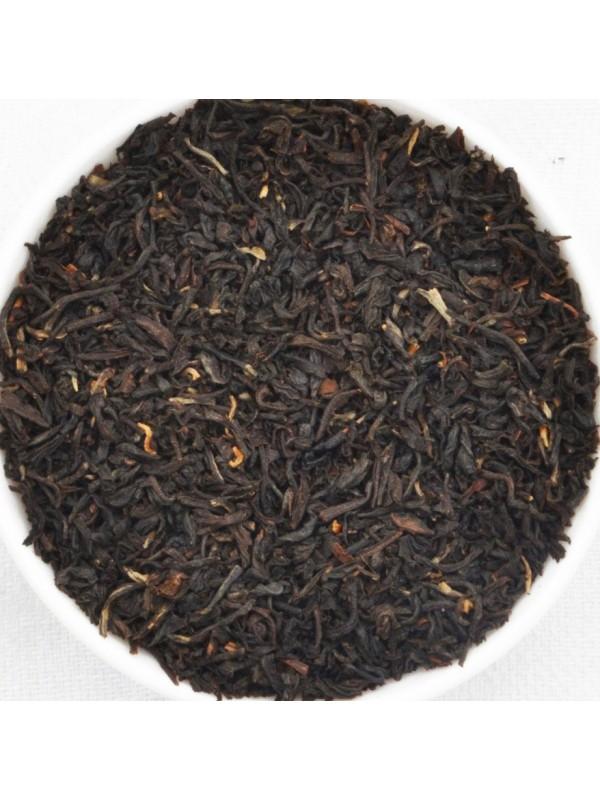 Tè Nero Assam Banaspaty Bio