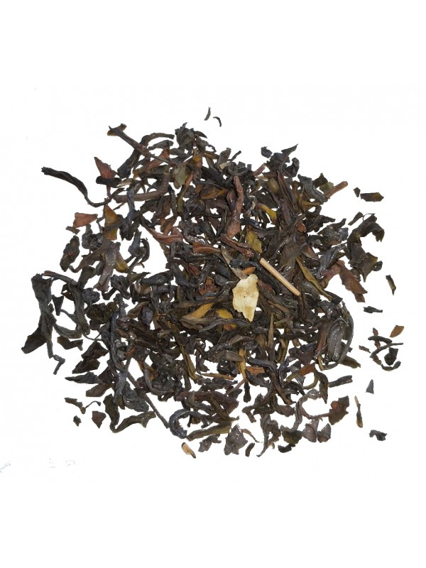 Tè Verde Azzorre Al Gelsomino