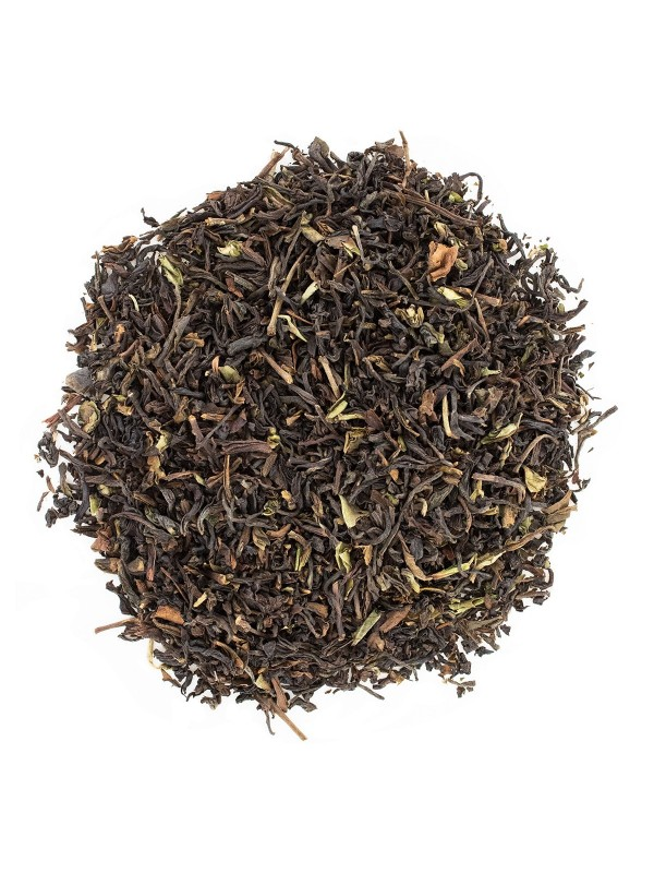 Black tea Darjeeling