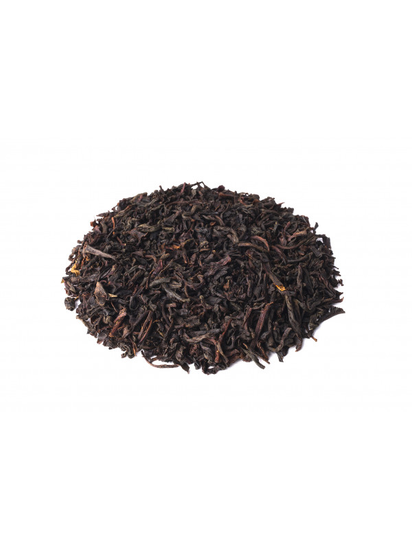 Black Tea earl gray...