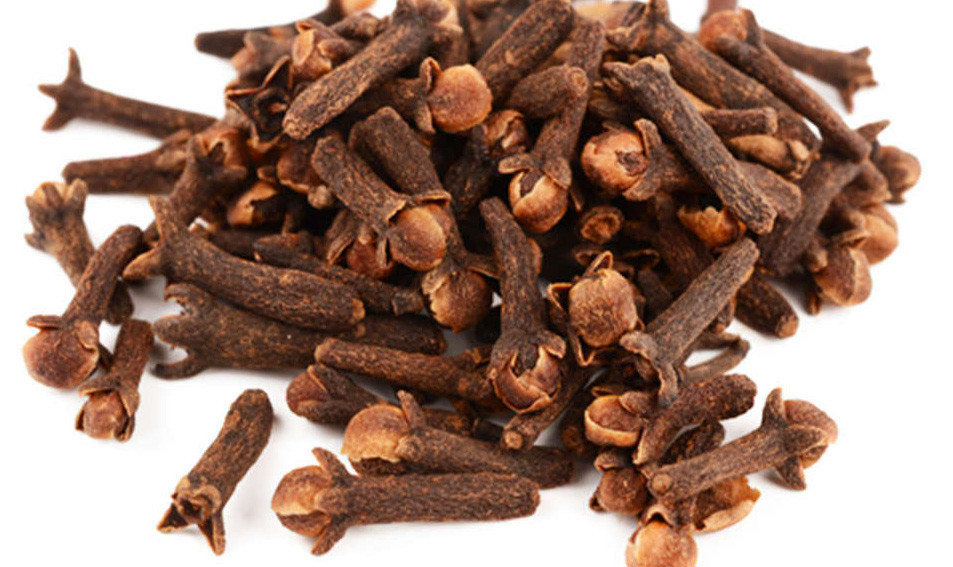 Cloves - wonderful properties of these dried buds